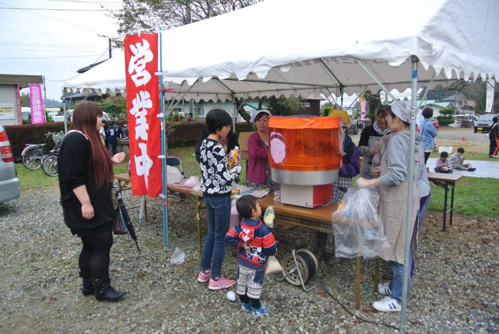 地域福祉活動へのきっかけ作りのための活動